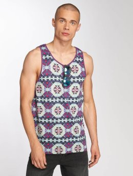 Only & Sons Tanktop onsDel paars