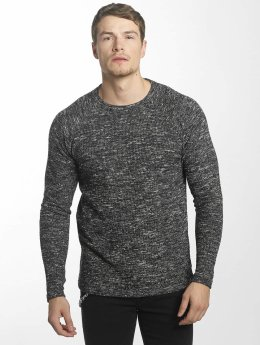 Only & Sons trui onsMike grijs