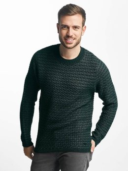 Only & Sons onsDoc Crew Neck Sweater Darkest Spruce