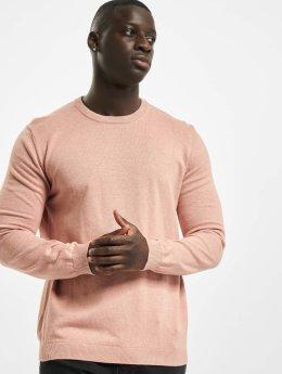 Only & Sons onsAlex Crew Neck Sweater Misty Rose