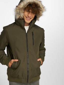 Only & Sons Übergangsjacke onsStanny olive