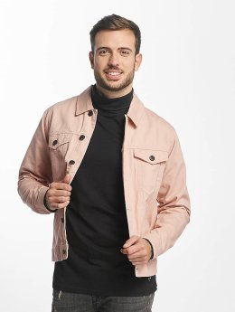 Only & Sons Übergangsjacke onsRocker rosa