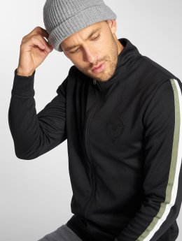 Only & Sons Übergangsjacke onsCup Football Poly schwarz