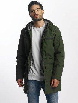 Only & Sons Winter Jacket onsJohann green