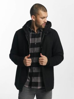 Only & Sons Winterjacke onsFalpe schwarz