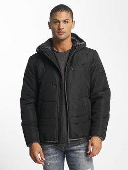 Only & Sons winterjas onsFalke zwart