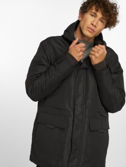 Only & Sons winterjas onsMartin Xo zwart