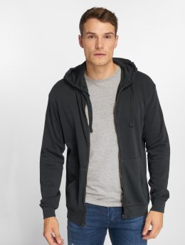 Only & Sons Zip Hoodie onsJayce black