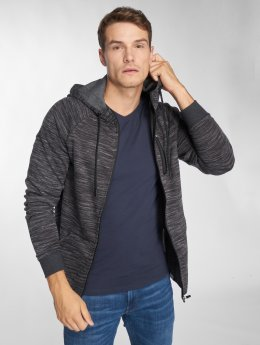 Only & Sons Zip Hoodie onsVinn 2.0 gray