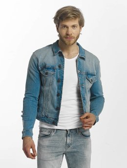 Only & Sons Zomerjas onsStorm  Denim blauw