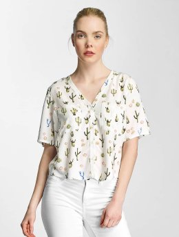 Only Blouse & Chemise onlLemon blanc