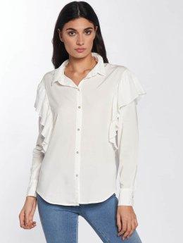Only | onlBetty Oversized  blanc Femme Blouse & Chemise