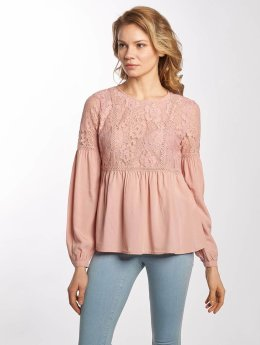 Only Blouse & Chemise onlUna rose