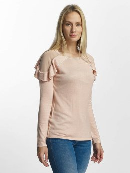 Only Blouse onlSigne rose