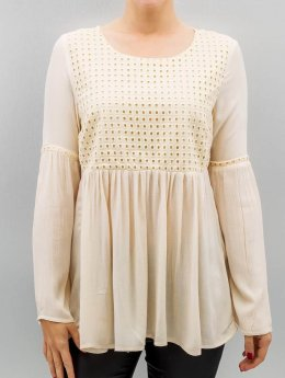 Only Bluse onlLupina beige