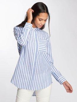 Only Bluse onlPralet blau
