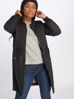 Only Bomber jacket onlElla Long black