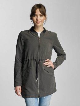 Only Bomber jacket OnlChange Bomber gray