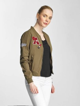 Only Bomber OnlJennie olive