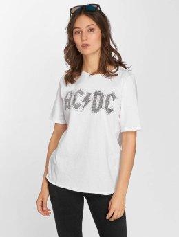 Only Camiseta onlACDC blanco
