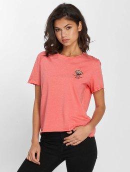 Only Camiseta onlJanis fucsia