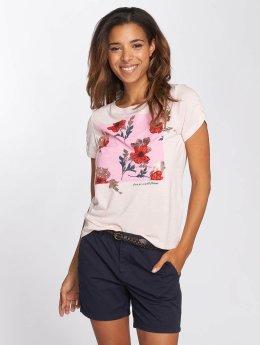 Only Camiseta onlAmelia rosa