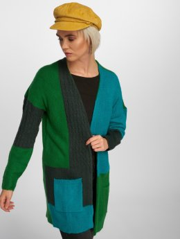 Only Cardigan onlSalvador green