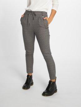 Only Chino pants onlPoptrash Woven Urban Check gray