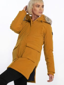 Only Coats onlNew brown