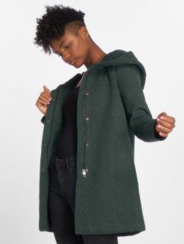 Only Coats onlSedona green