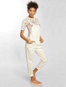Only Dungaree onlInirvana white