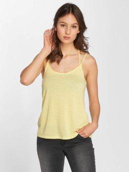 Only Hihattomat paidat onlMimi keltainen