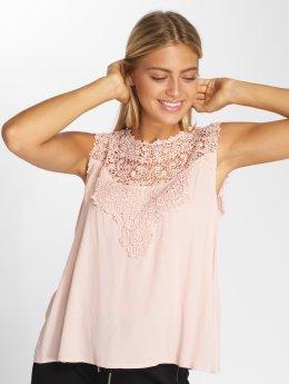 Only Hihattomat paidat onlLaura roosa