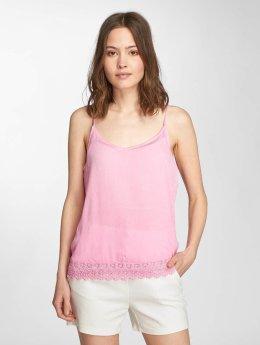 Only Hihattomat paidat onlMiami Crin vaaleanpunainen