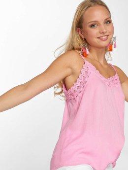 Only Hihattomat paidat onlTexas vaaleanpunainen