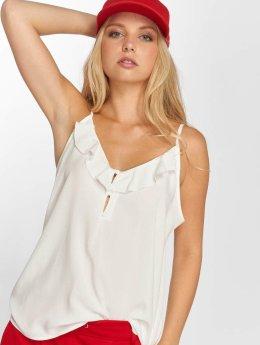 Only Hihattomat paidat onlNova valkoinen