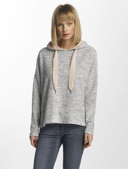 Only Hoodie onlMelie gray