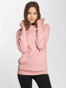 Only Frauen Hoody onlCammi in rosa