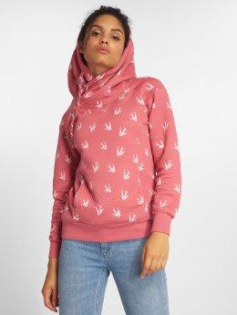 Only Hoody Onljalene L/s Swallow rosa