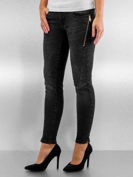 Only Jean skinny onlCoral noir