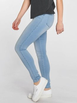 Only Jean taille haute onlRoyal bleu