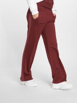 Only Jogging kalhoty Onlmisty Long hnědý