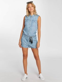 Only Jumpsuit onlArizona blau