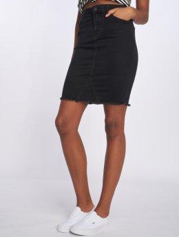 Only Jupe onlSunny Knee noir