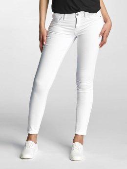 Only Kapeat farkut onlKendell Regular Ankle valkoinen