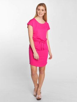 Only Kleid onlMay  pink