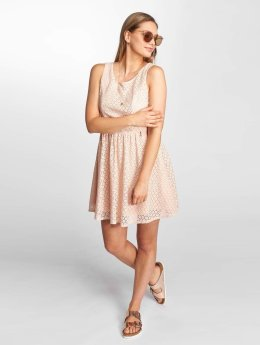Only Kleid onlLine Fairy Lace rosa