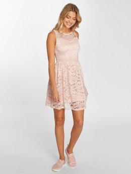 Only Kleid onlDicte rosa