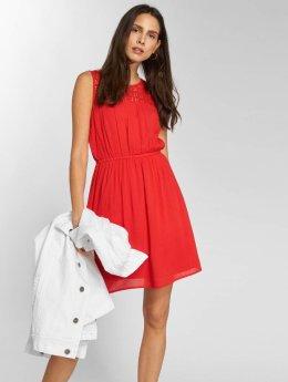Only Kleid onlDoris rot
