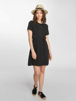 Only Kleid onlLaura Aop schwarz